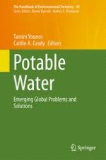 Potable Water Quality Standards and Regulations: A Historical and World Overview