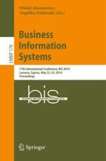 Optimizing Big Data Management Using Conceptual Graphs: A Mark-Based Approach