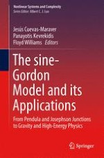 The sine-Gordon Model: General Background, Physical Motivations, Inverse Scattering, and Solitons