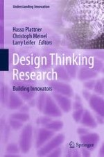Introduction – Design Thinking Is Mainly About Building Innovators
