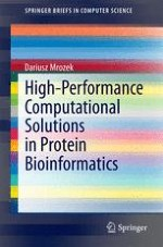 Formal Model of 3D Protein Structures for Functional Genomics, Comparative Bioinformatics, and Molecular Modeling