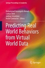 On the Problem of Predicting Real World Characteristics from Virtual Worlds