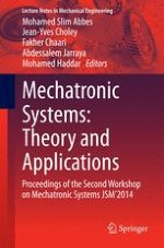 Multidisciplinary Optimization of Mechatronic Systems: Application to an Electric Vehicle