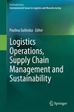 The Impact of Demographic Changes on Human Resources Management in European Supply Chains-Selected Aspects