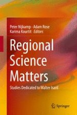 Regional Science: What Matters? Which Matters?