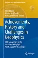 Best Practices in Earth Sciences: The National and International Experience of the Institute of Geophysics, Polish Academy of Sciences