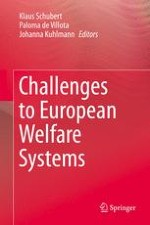 Recent Developments of European Welfare Systems: Multiple Challenges and Diverse Reactions