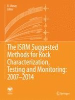 The Present and Future of Rock Testing: Highlighting the ISRM Suggested Methods