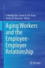 Introduction to Aging Workers and the Employee-Employer Relationship