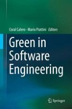 Introduction to Green in Software Engineering