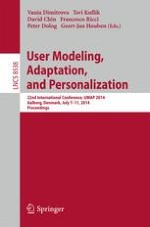 Modelling Long Term Goals