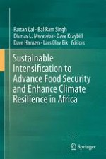 Sustainable Intensification for Adaptation and Mitigation of Climate Change and Advancement of Food Security in Africa