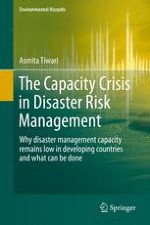 Disasters and Capacity Development Mirage