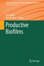 Investigation of Microbial Biofilm Structure by Laser Scanning Microscopy