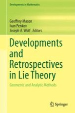 Group Gradings on Lie Algebras and Applications to Geometry: II