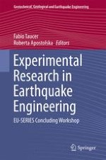 The George E. Brown, Jr., Network for Earthquake Engineering Simulation (NEES): Reducing the Impact of EQs and Tsunamis
