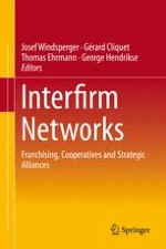 Interfirm Networks: An Introduction