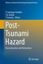 Long-Term Recovery from the 2011 Great East Japan Earthquake and Tsunami Disaster