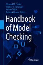 Introduction to Model Checking