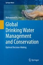 Introduction to Drinking Water Management