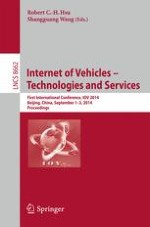 A Novel Routing Protocol Based on Mobile Social Networks and Internet of Vehicles