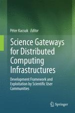 Introduction to Science Gateways and Science Gateway Frameworks