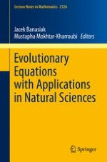 Applying Functional Analytic Techniques to Evolution Equations