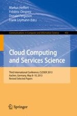 SecLA-Based Negotiation and Brokering of Cloud Resources