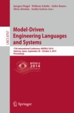 Model-Driven Development of Mobile Applications Allowing Role-Driven Variants