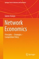 Introduction to Network Economics