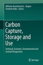 Carbon Capture and Utilization as an Option for Climate Change Mitigation: Integrated Technology Assessment