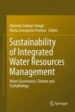 Introduction: Sustainability of Integrated Water Resources Management (IWRM)