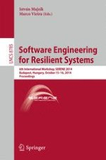 Community Resilience Engineering: Reflections and Preliminary Contributions