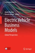 EV Business Models in a Wider Context: Balancing Change and Continuity in the Automotive Industry