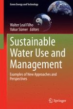Ethics, Sustainability, and Water Management: A Canadian Case Study