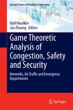 A Game Theory-Based Hybrid Medium Access Control Protocol for Congestion Control in Wireless Sensor Networks