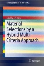 The Material Selection Strategy