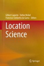 Introduction to Location Science