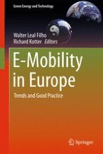 "Fostering Sustainable Mobility in Europe: The Contributions of the Project ""E-Mobility North Sea Region"""