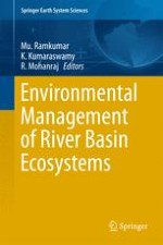 Land Use Dynamics and Environmental Management of River Basins with Emphasis on Deltaic Ecosystems: Need for Integrated Study Based Development and Nourishment Programs and Institutionalizing the Management Strategies