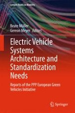 Current Issues in EV Standardization
