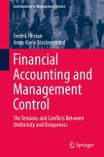 The Objectives of Financial Accounting and Management Control