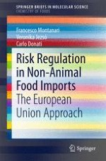 Risk Analysis, Contaminants and Impact on Health in Imports of Non-animal Origin: The EU Context