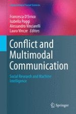The Cognition of Conflict: Ontology, Dynamics, and Ideology