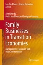 "Introduction to ""Family Business in Transition Economies"""