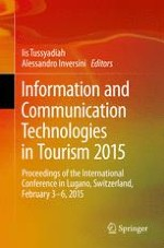 A Method for Analysing Large-Scale UGC Data for Tourism: Application to the Case of Catalonia