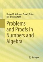 Number Concepts, Prime Numbers, and the Division Algorithm