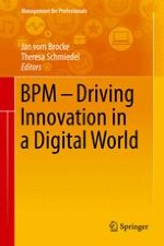 Business Process Management: Potentials and Challenges of Driving Innovation