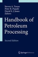 Introduction to Crude Oil and Petroleum Processing