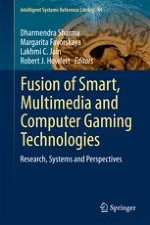 Advances in Smart, Multimedia and Computer Gaming Technologies